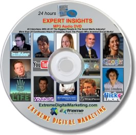 Expert Interviews Audio DVD