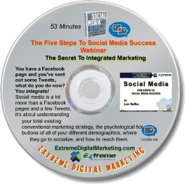 The Five Steps To Success DVD